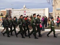 парад победы 2